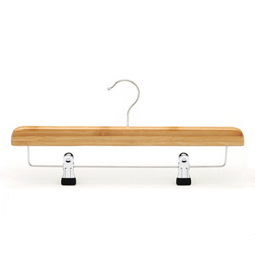 bamboo cloth hanger
