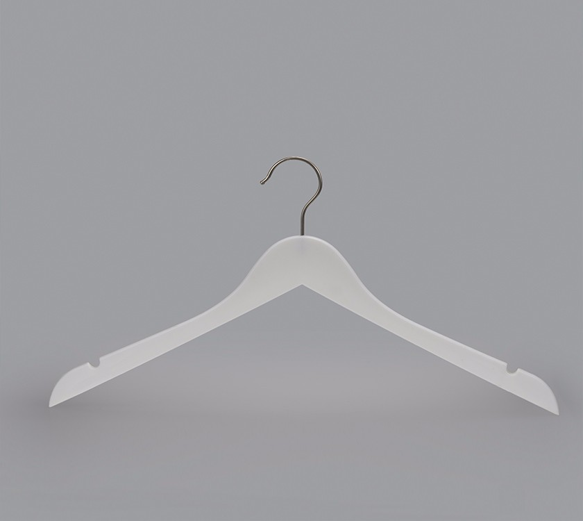 Children Plastic Garment Hanger For Baby Clothes