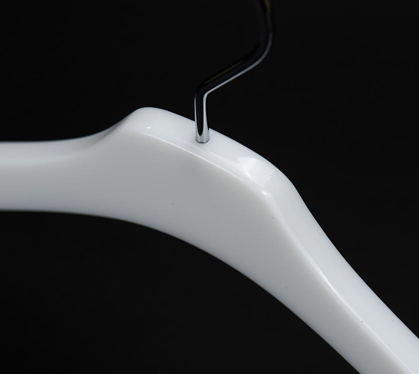 cabide de plástico underwear