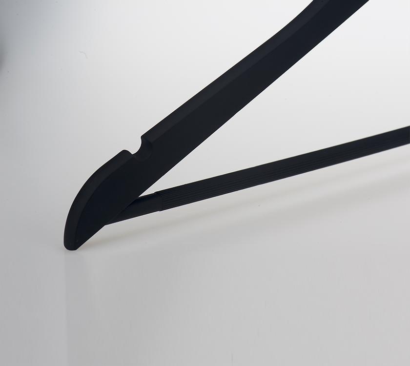 zara plastic hanger