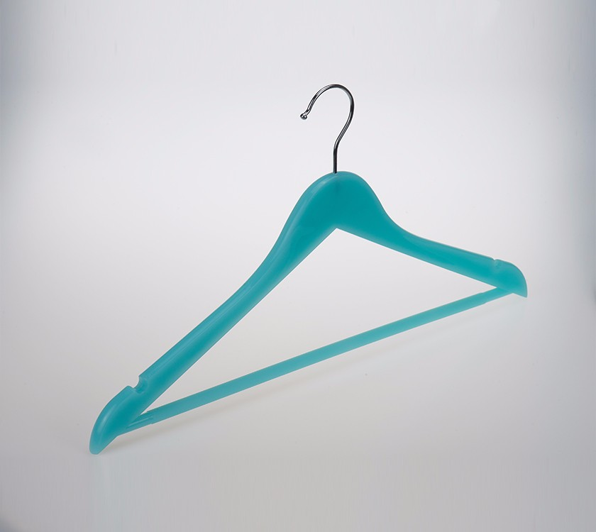 Retail Plastic Garment Hangers For Display Manufacturers, Retail Plastic Garment Hangers For Display Factory, Supply Retail Plastic Garment Hangers For Display