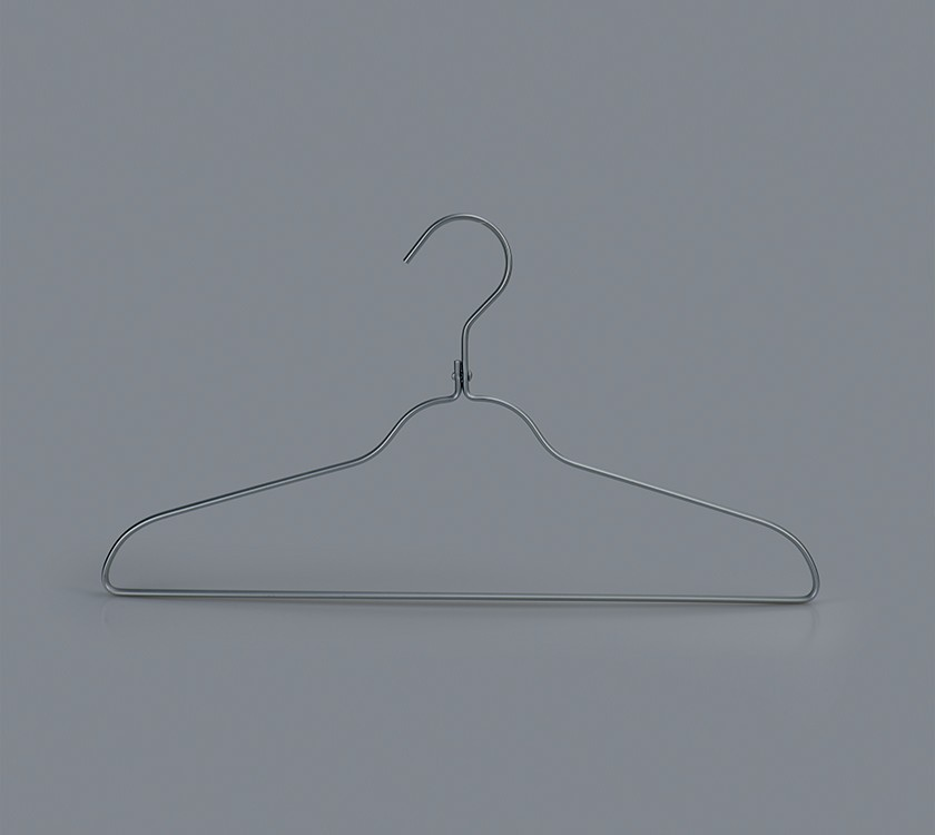 Metal Wire Shirt Hangers For Wet Clothes Manufacturers, Metal Wire Shirt Hangers For Wet Clothes Factory, Supply Metal Wire Shirt Hangers For Wet Clothes