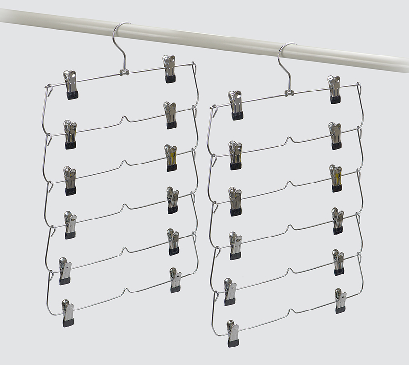 metal display hanger