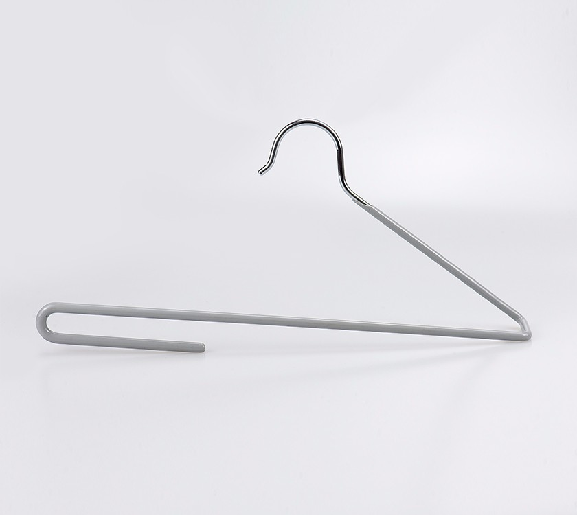 Cheap Mini Metal Clothing Hangers For Towel