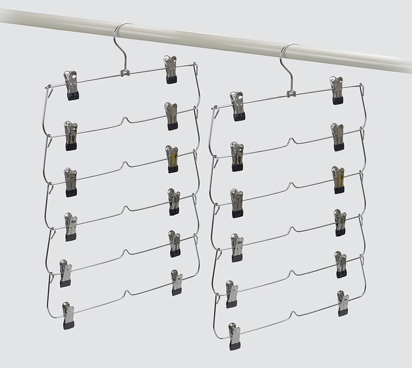 kim loại ống treo