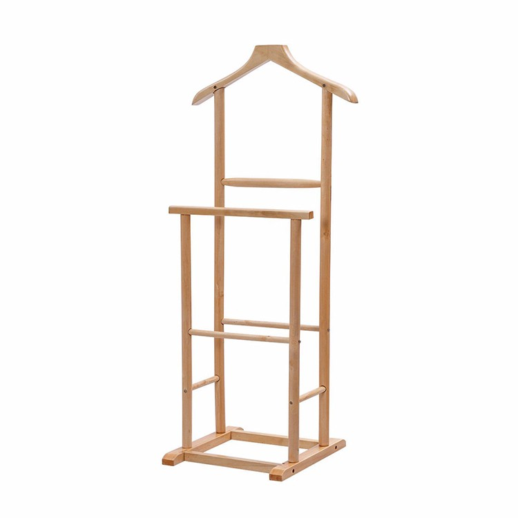 Wooden Floor Standing Clothes Hanger For Display Manufacturers, Wooden Floor Standing Clothes Hanger For Display Factory, Supply Wooden Floor Standing Clothes Hanger For Display