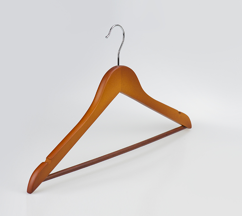 hotel clothes hangers