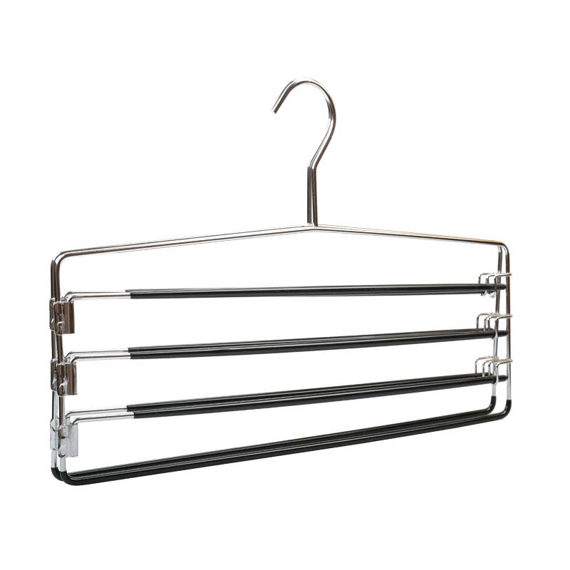 metal trousers hanger