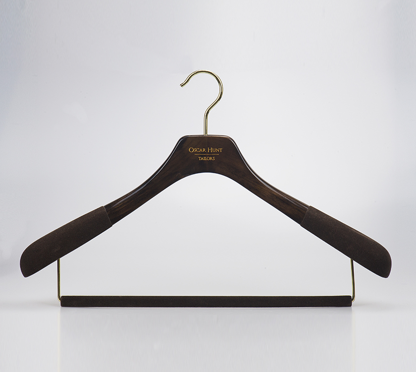 extra large coat hanger
