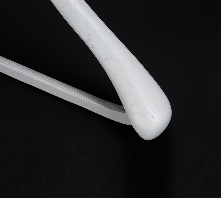 Supply luxury coat hanger