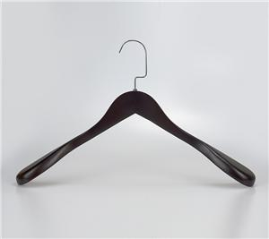 Factory Supply Brand Wooden Suit Hanger