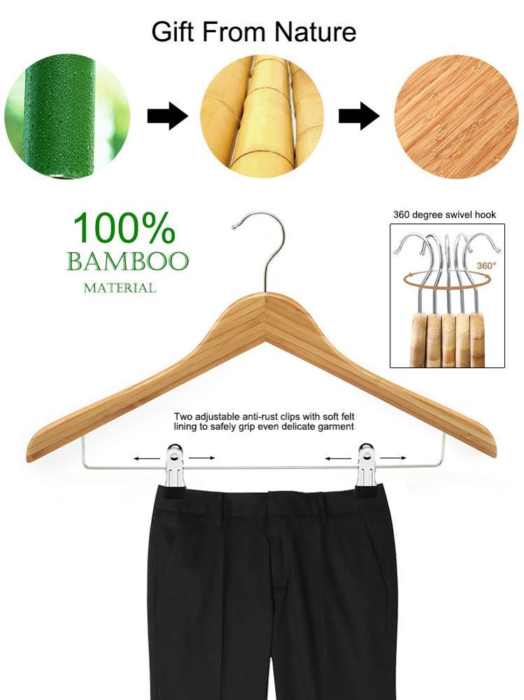 quần áo tre treo