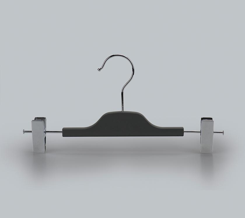 metal hanger clips