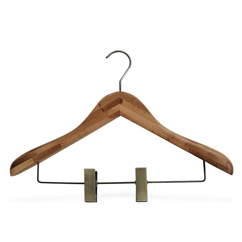 flat top coat hanger