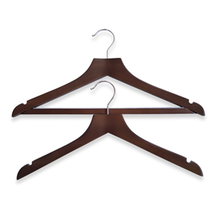 Wholesale Anti Slip Garment Display Hangers