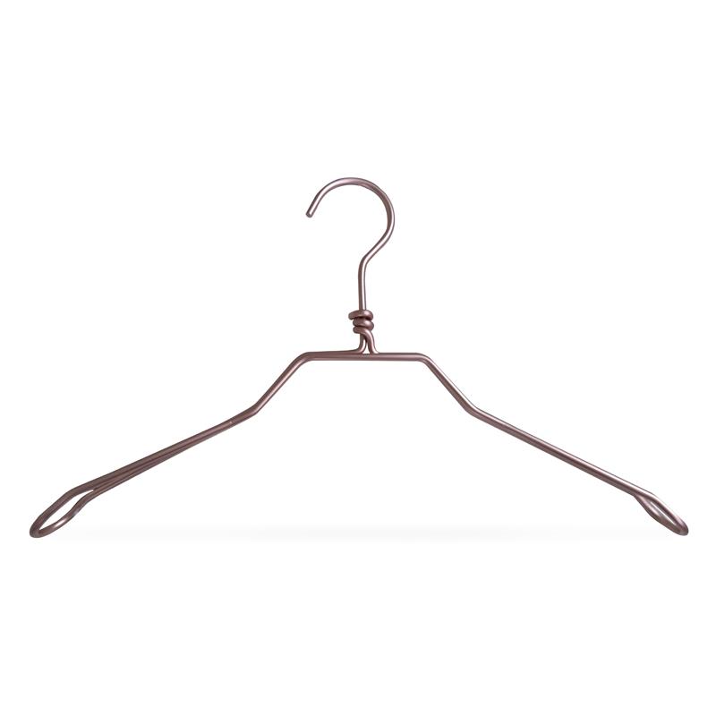 quần áo bằng kim loại treo
