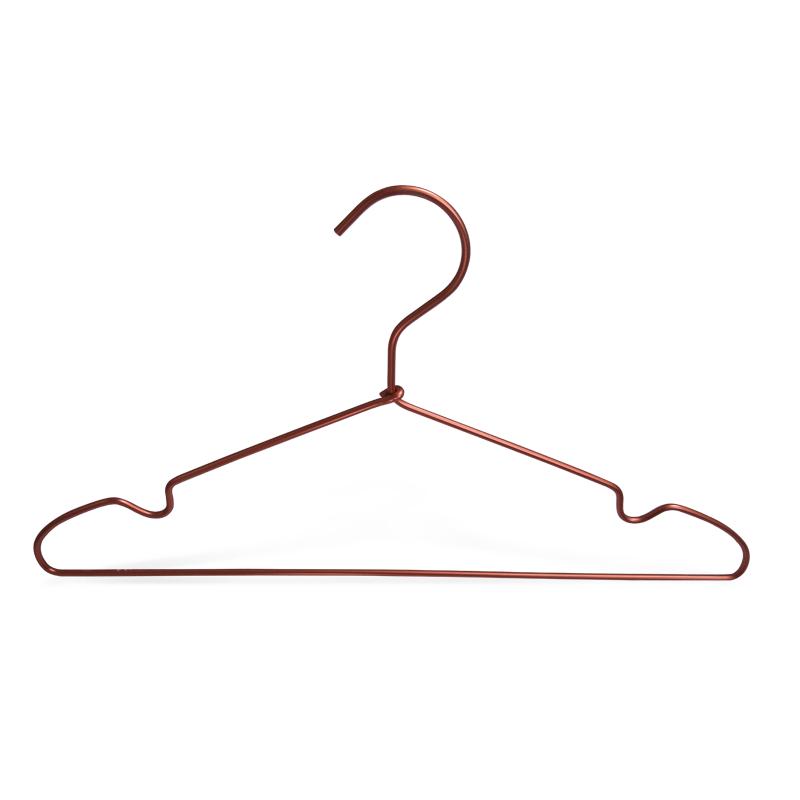 móc áo kim loại