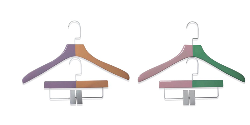 hanger for wet clothes