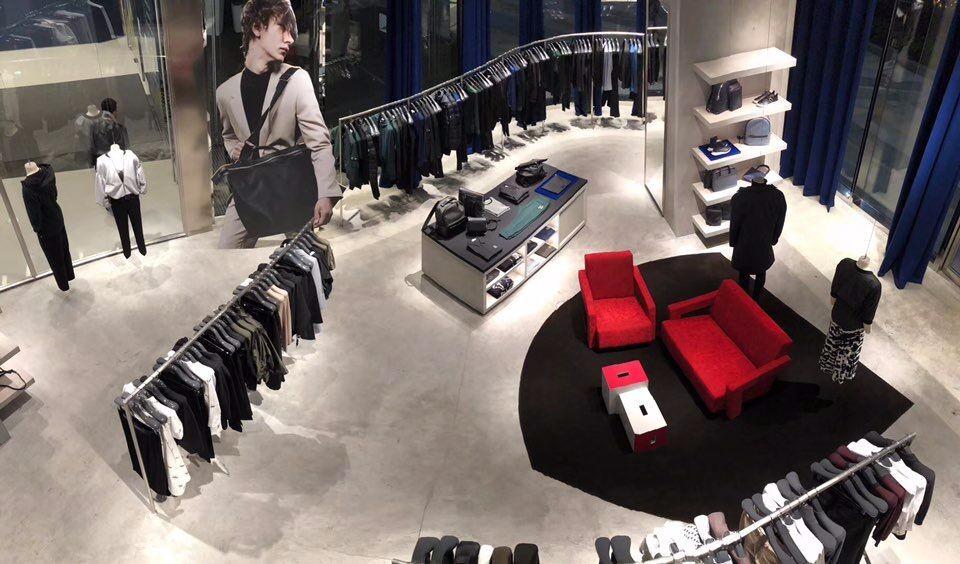 DADI Hanger è l'abbigliamento fornitore di gancio stabile per CK