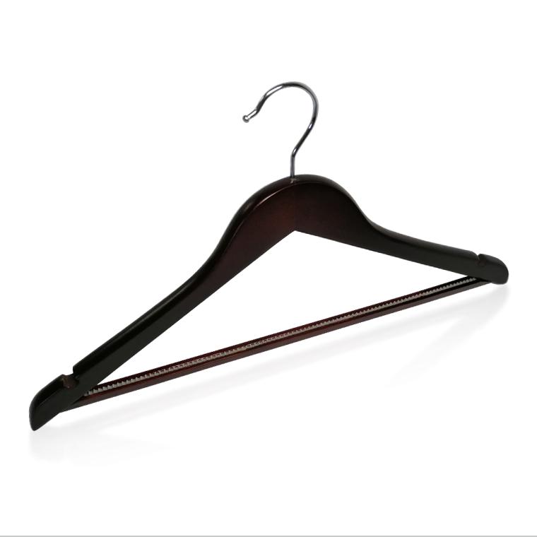 Anti Slip Wooden T Shirt Ganger For Top Clothes Display Manufacturers, Anti Slip Wooden T Shirt Ganger For Top Clothes Display Factory, Supply Anti Slip Wooden T Shirt Ganger For Top Clothes Display