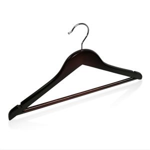 Camiseta de madera antideslizante Ganger para exhibición de ropa superior