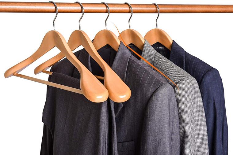 hanger for cloth