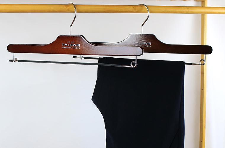 cabide de vestido
