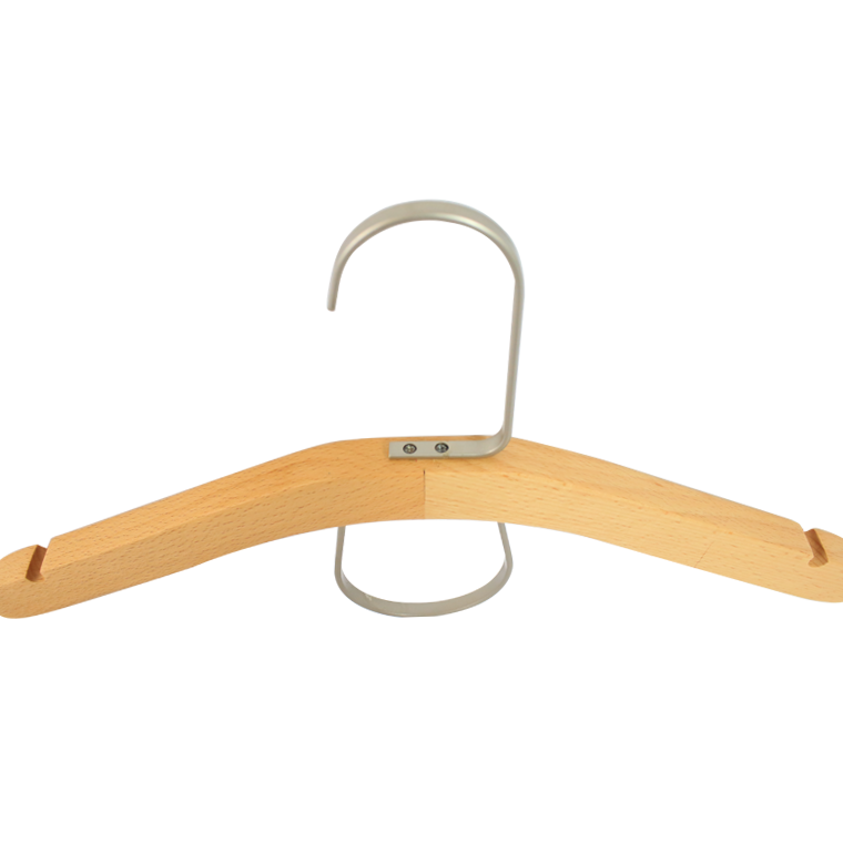 Luxury Wooden Garment Hanger With Function Hook Manufacturers, Luxury Wooden Garment Hanger With Function Hook Factory, Supply Luxury Wooden Garment Hanger With Function Hook