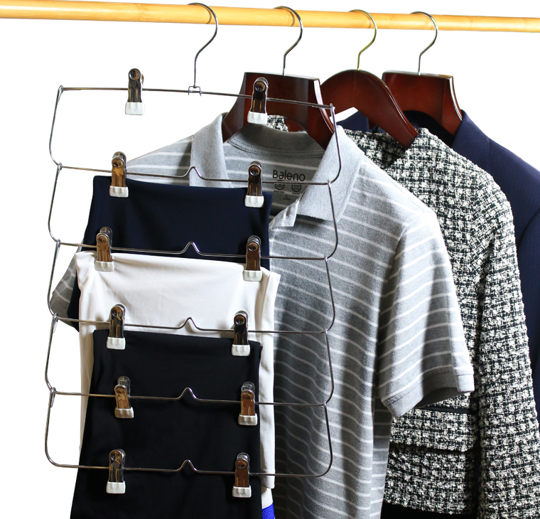 Multi functional Clothes Hanger