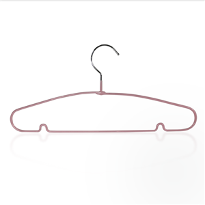 Laundry Cheap Strong Metal Wet Clothes Hangers