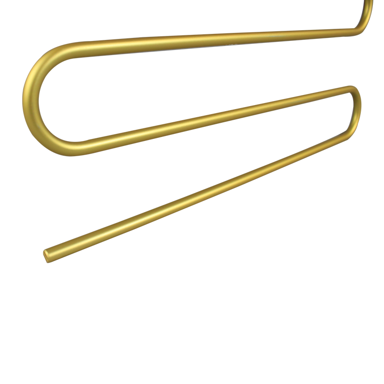 Strong 5 layer Multifunction Gold Heavy Metal pants Hangers Manufacturers, Strong 5 layer Multifunction Gold Heavy Metal pants Hangers Factory, Supply Strong 5 layer Multifunction Gold Heavy Metal pants Hangers