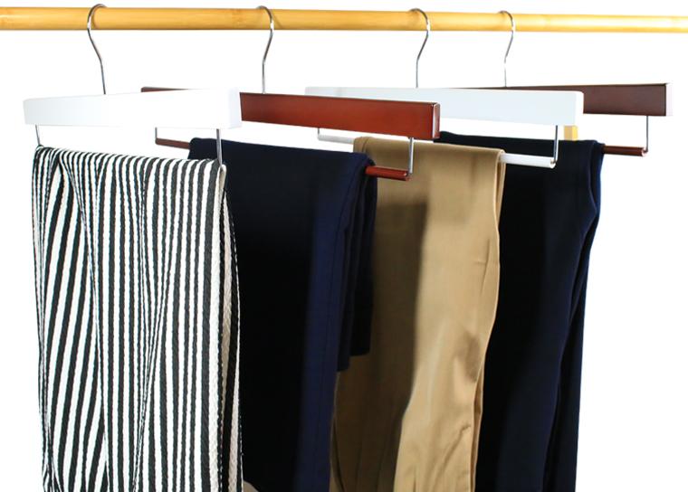 cabide de calças