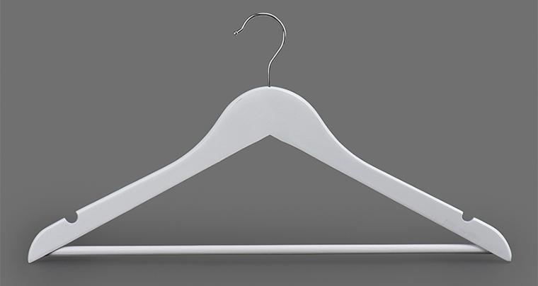cintre de vêtement