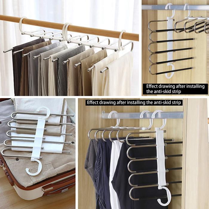 multi functional hanger