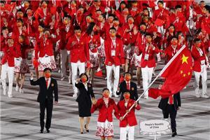 Dadi Hanger deseja as grandes conquistas dos atletas chineses