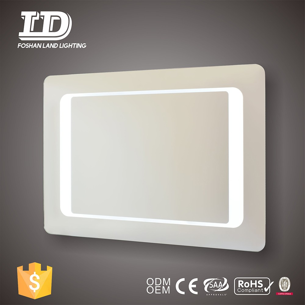 Backlit Led Lighted Mirror IP44 Sensor Switch Manufacturers, Backlit Led Lighted Mirror IP44 Sensor Switch Factory, Supply Backlit Led Lighted Mirror IP44 Sensor Switch