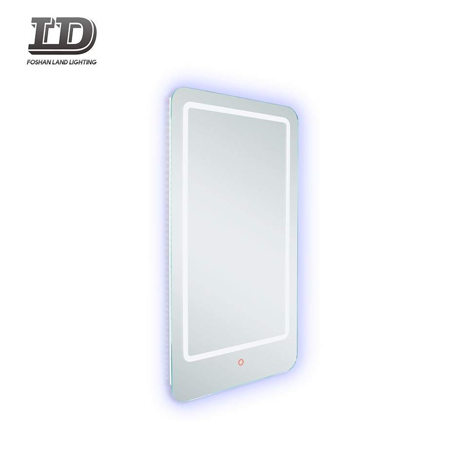 Led Mirror With Light Touch Switch And Demister Pad Manufacturers, Led Mirror With Light Touch Switch And Demister Pad Factory, Supply Led Mirror With Light Touch Switch And Demister Pad