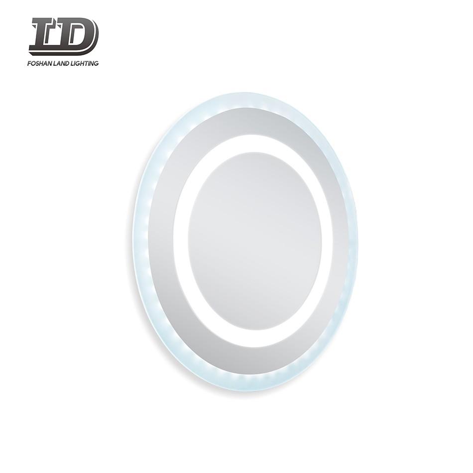 Multi-function Bathroom Fogless Smart Led Light Vanity Mirror Manufacturers, Multi-function Bathroom Fogless Smart Led Light Vanity Mirror Factory, Supply Multi-function Bathroom Fogless Smart Led Light Vanity Mirror