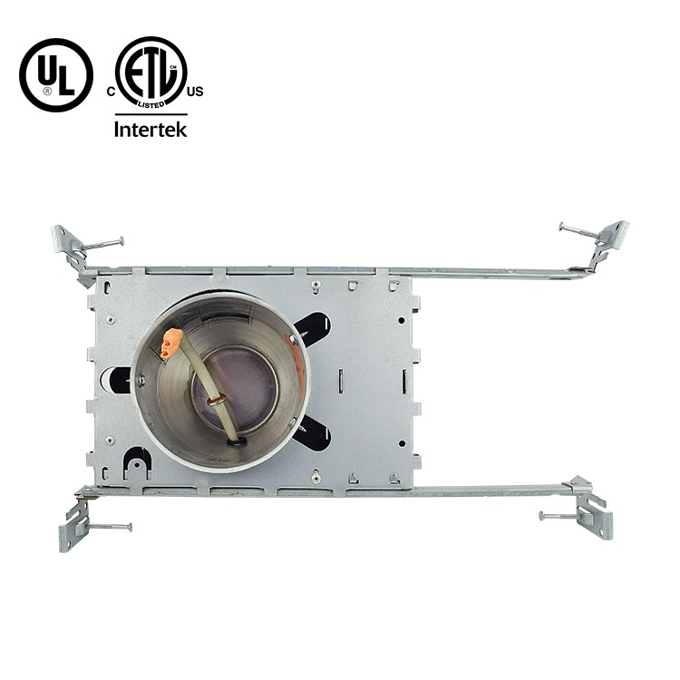4 Inch Aluminum New Constrction Recessed Housing Manufacturers, 4 Inch Aluminum New Constrction Recessed Housing Factory, Supply 4 Inch Aluminum New Constrction Recessed Housing