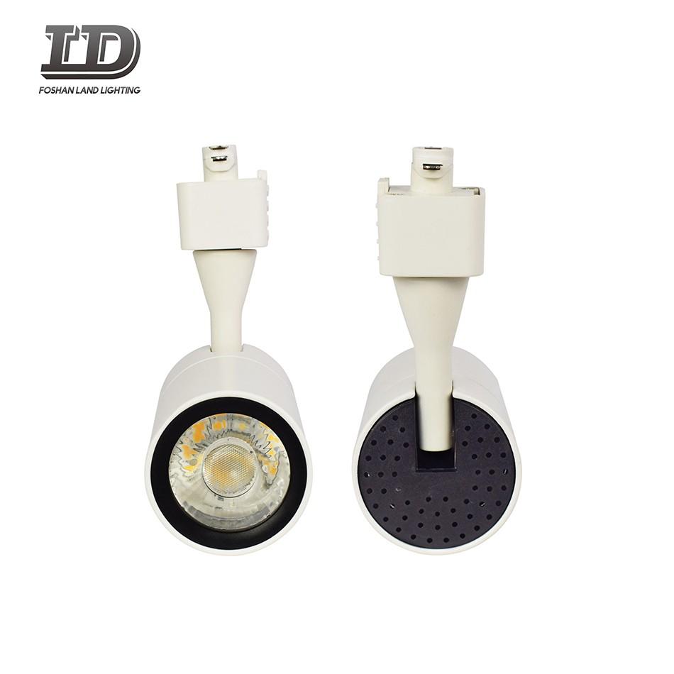 Spot Cob Led Track Light Manufacturers, Spot Cob Led Track Light Factory, Supply Spot Cob Led Track Light