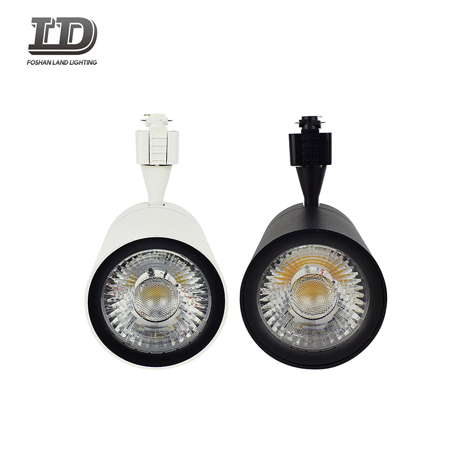 Integrated Cob Led Track Light Manufacturers, Integrated Cob Led Track Light Factory, Supply Integrated Cob Led Track Light