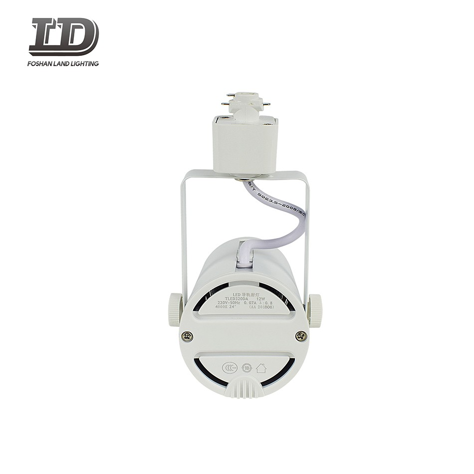 12w Cob Led Ceiling Track Light Manufacturers, 12w Cob Led Ceiling Track Light Factory, Supply 12w Cob Led Ceiling Track Light