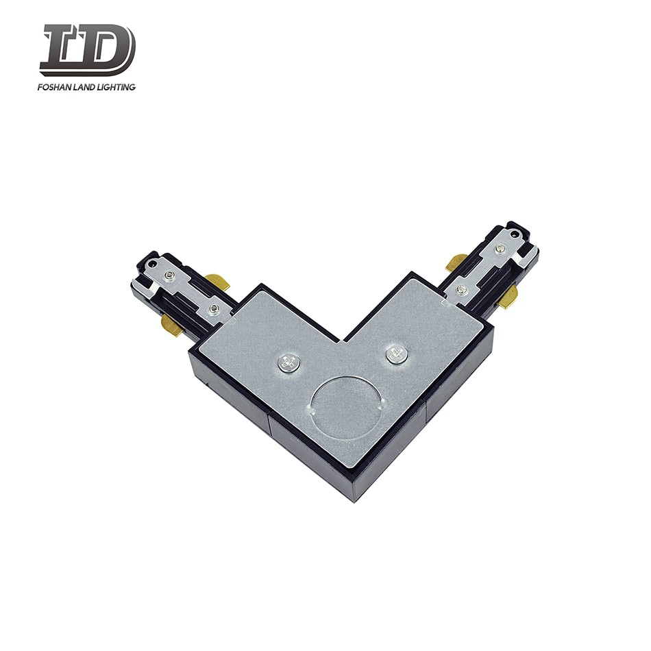 L Type Led Track Light Connector 3wire Manufacturers, L Type Led Track Light Connector 3wire Factory, Supply L Type Led Track Light Connector 3wire