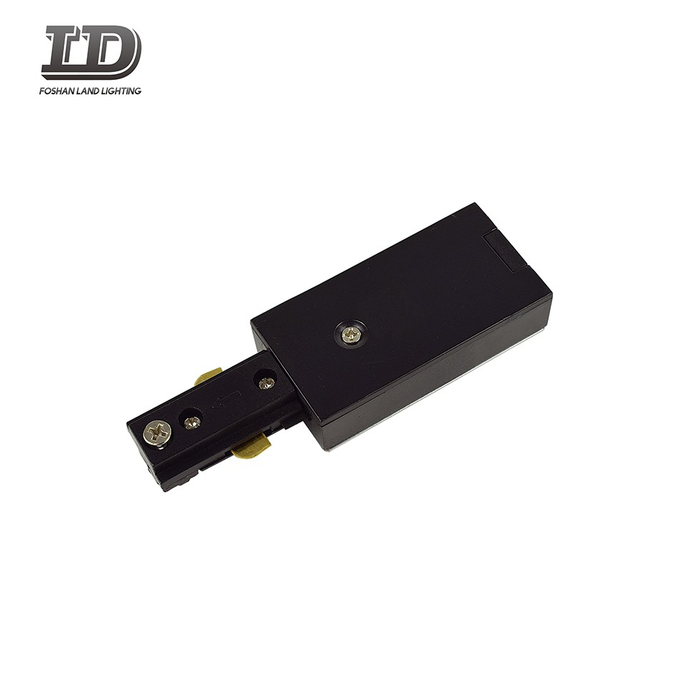 Live Led Track Light End Connector 3wire Manufacturers, Live Led Track Light End Connector 3wire Factory, Supply Live Led Track Light End Connector 3wire