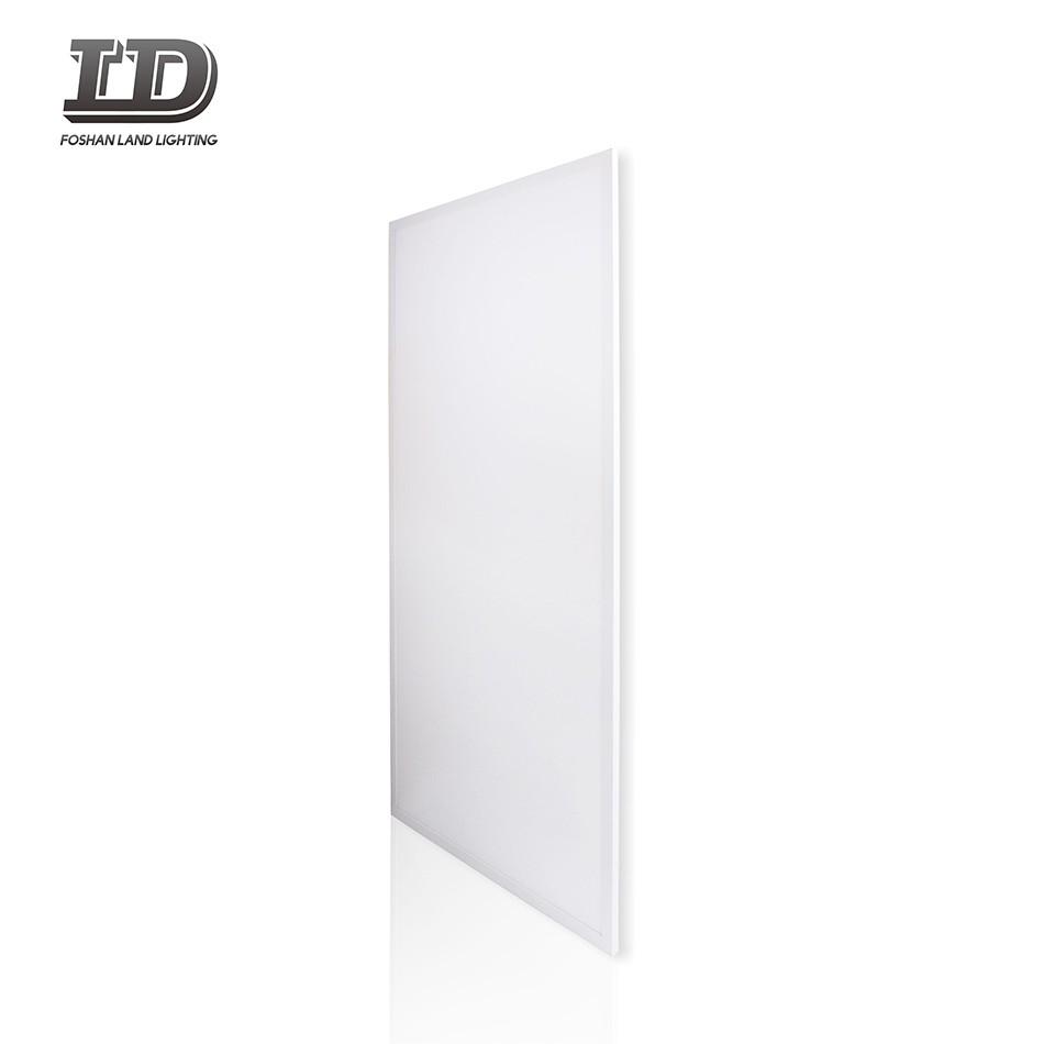 600*1200 Aluminum Frame LED Panel Light