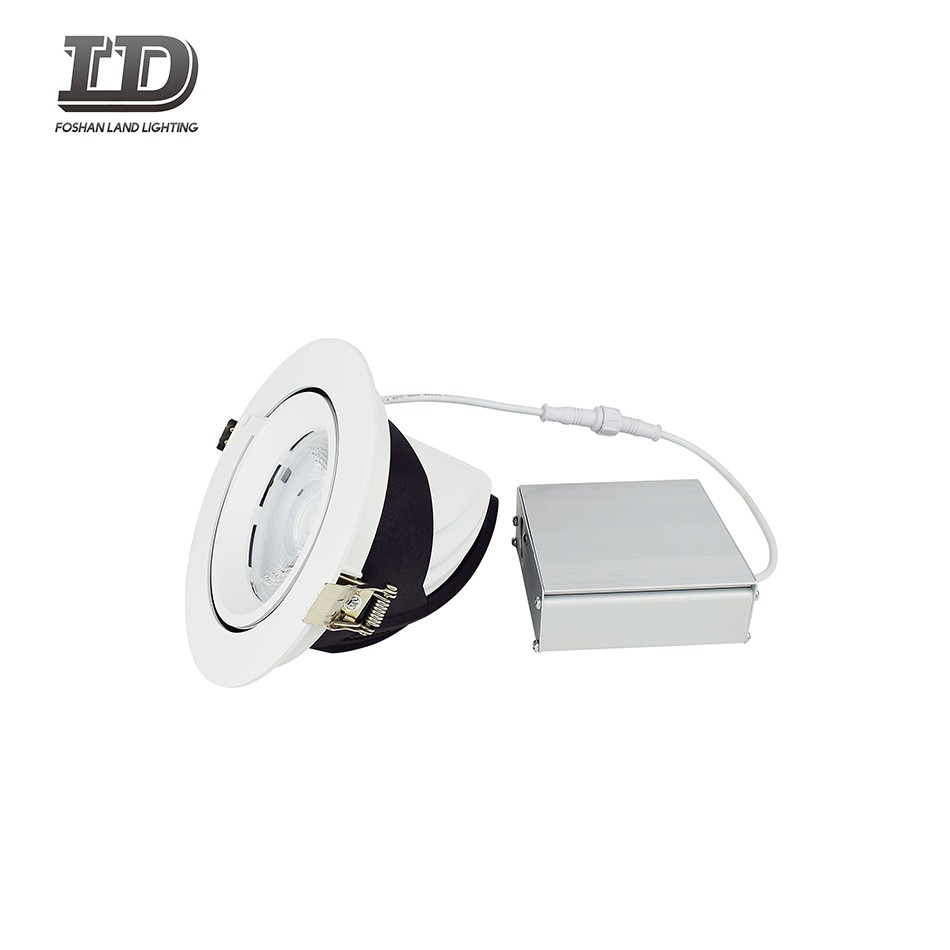 5 Inch 15w Led Recessed Downlight Manufacturers, 5 Inch 15w Led Recessed Downlight Factory, Supply 5 Inch 15w Led Recessed Downlight