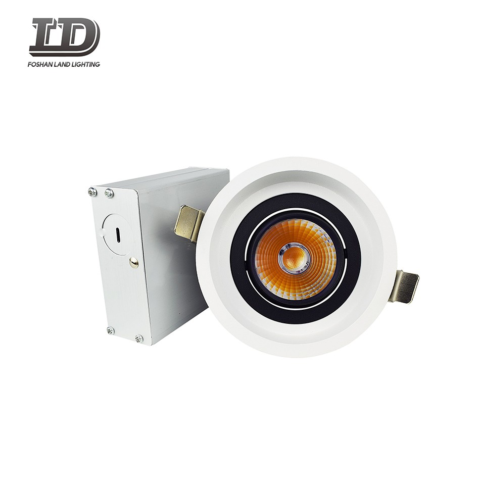 4 Inch 12w Round Cob Led Downlight Manufacturers, 4 Inch 12w Round Cob Led Downlight Factory, Supply 4 Inch 12w Round Cob Led Downlight