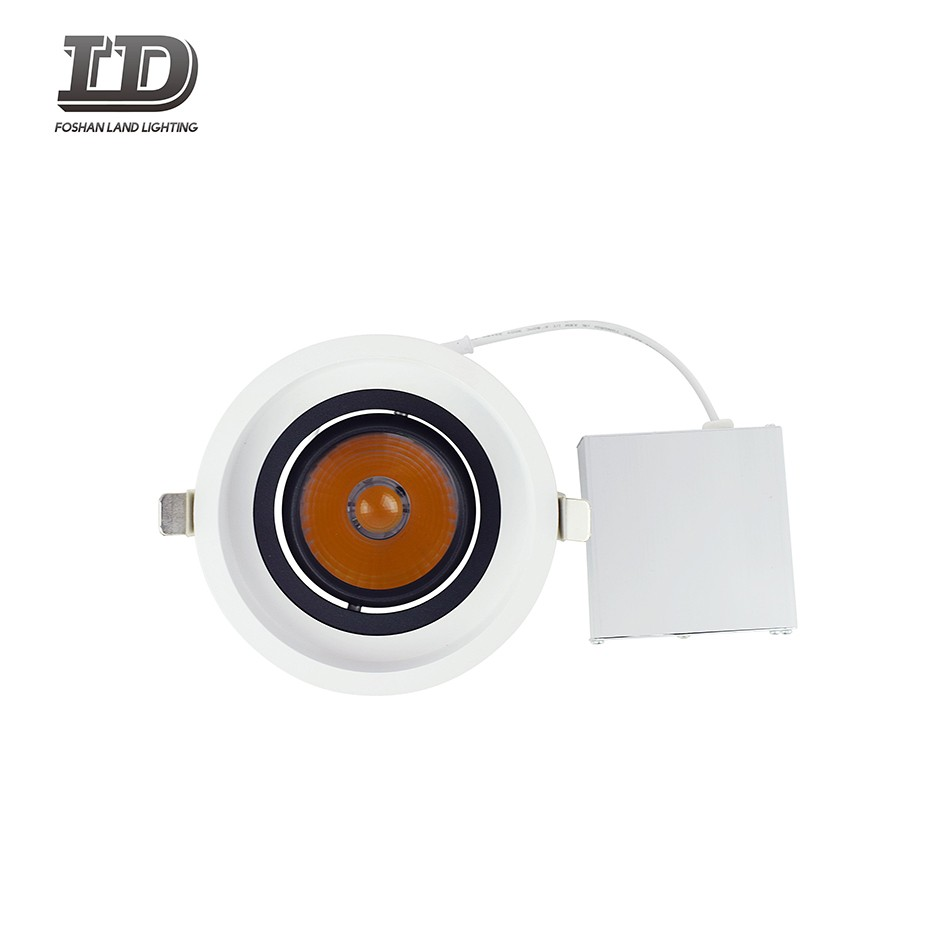 5 Inch 15w Round Cob Led Downlight Manufacturers, 5 Inch 15w Round Cob Led Downlight Factory, Supply 5 Inch 15w Round Cob Led Downlight