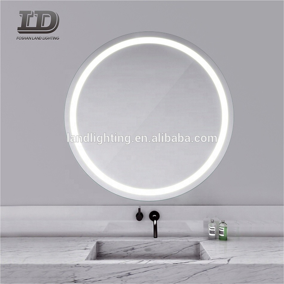 Customize Smart Mirror Round Led Lighted Mirror ETL UL Manufacturers, Customize Smart Mirror Round Led Lighted Mirror ETL UL Factory, Supply Customize Smart Mirror Round Led Lighted Mirror ETL UL