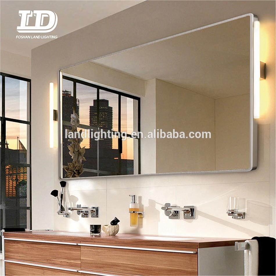 Customized Frame Bathroom Mirror With Led Lightmirror Customized ETL UL Manufacturers, Customized Frame Bathroom Mirror With Led Lightmirror Customized ETL UL Factory, Supply Customized Frame Bathroom Mirror With Led Lightmirror Customized ETL UL